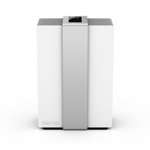 Stadler form Robert oczyszczacz powietrza biało-srebrny