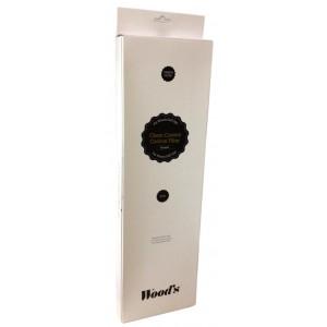 Wood's Elfi 400/900 - Filtr powietrza CARBON-ECOSORB CS 200g do oczyszczacza powietrza