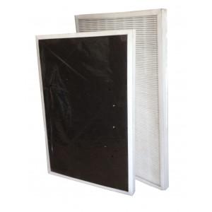 Zeta Cool M260UV  - Filtry do oczyszczacza
