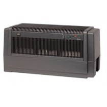 Venta LW 80 czarny - oczyszczacz powietrza z funkcją nawilżania