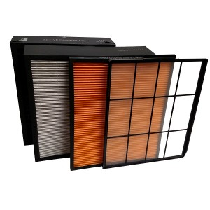 Winix T1 Carbon filtry do oczyszczacza