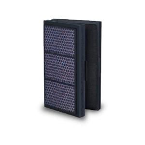 Blueair Pro XL filtry Smoke Stop do oczyszczacza