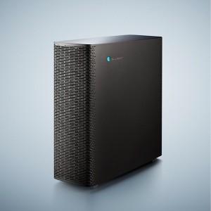 Blueair Sense+ czarny oczyszczacz powietrza