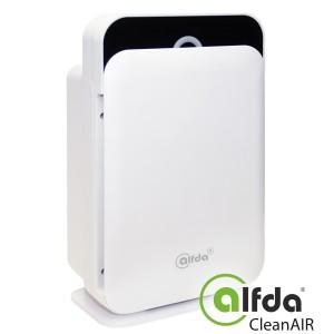 ALFDA ALR300 Comfort oczyszczacz powietrza + Filtr CleanAIR (60m2)
