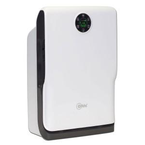 ALFDA ALR160 oczyszczacz powietrza + Filtr AntiSMOKE (30m2)