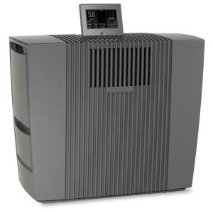Venta LPH60WiFi antracyt - oczyszczacz powietrza z funkcją nawilżania