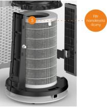 Warmtec Ap Sky kaseta filtracyjna do oczyszczacza powietrza