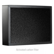 Stadler form viktor filtr wstępny i filtr węglowy