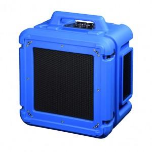 Super Air SA PRO 2000 przemysłowy oczyszczacz powietrza