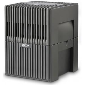 Venta LW 14 czarny - oczyszczacz powietrza z funkcją nawilżania