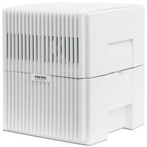 Venta LW 24 Plus biały - oczyszczacz powietrza z funkcją nawilżania