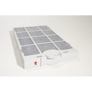 Lanaform Full Tech - Zestaw filtrów do oczyszczacza powietrza