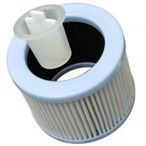 Buldair - Filtr do oczyszczacza wraz z wkładami do aromaterapii