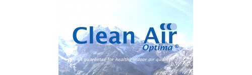 Clean Air Optima