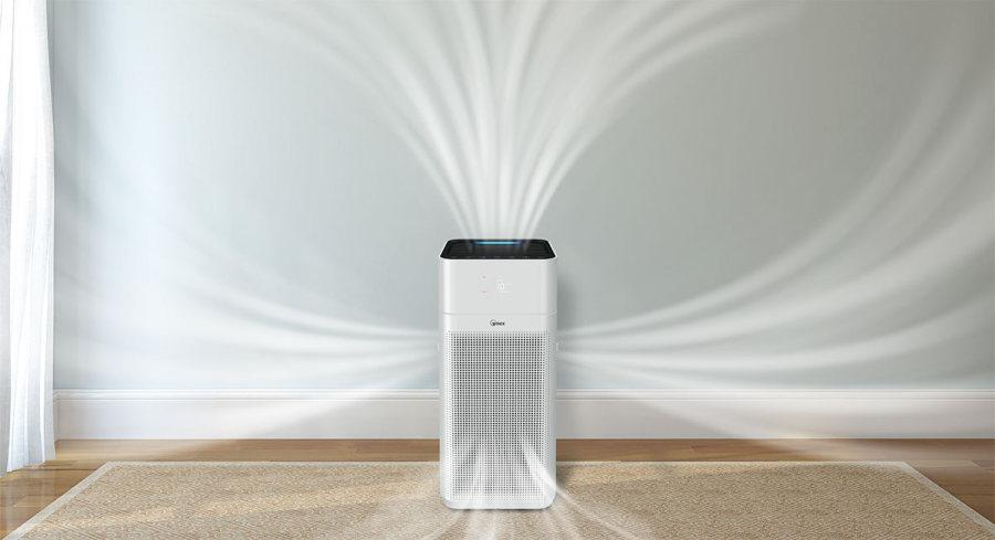 Winix Tower XQ oczyszczacz powietrza (150m2)