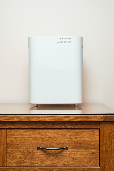 Oczyszczacz powietrza Meaco Clean CA-HEPA 47x5