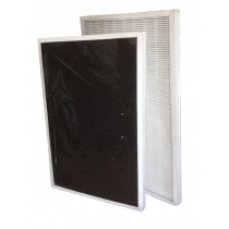 Zeta Cool M260UV  - Filtry do oczyszczacza (kpl. 3szt.)