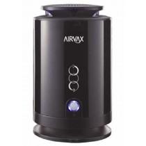 Meaco Airvax czarny oczyszczacz powietrza