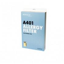 Boneco A401 filtr ALLERGY do oczyszczacza Boneco P400