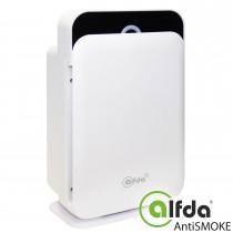 ALFDA ALR300 Comfort oczyszczacz powietrza + Filtr AntiSMOKE