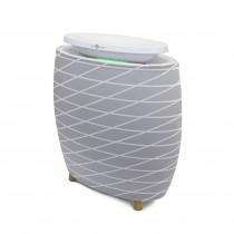 Air&me Lendou GREY LINES filtr wstępny do oczyszczacza