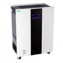 Super Air SA PRO550 oczyszczacz powietrza (120m2)