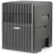 Venta LW 24 Plus czarny - oczyszczacz powietrza z funkcją nawilżania